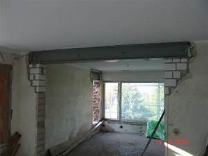 Stahlträger Tragende Wand Einsetzen : was versteht man unter auflage bei einem t tr ger haus ~ Lizthompson.info Haus und Dekorationen