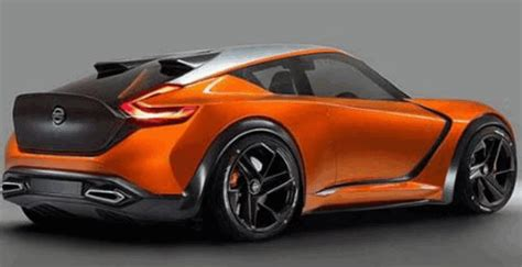 2019 Nissan 370z Specs, Price And Release Date  Auto Zone