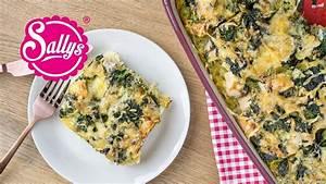 Was Koche Ich Heute : lachs spinat nudel auflauf was koche ich heute sallys ~ Watch28wear.com Haus und Dekorationen