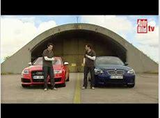 Mercedes Benz E63 AMG vs Audi RS6 vs Bmw M5 YouTube