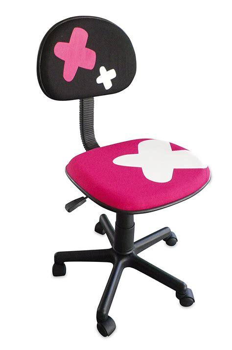 chaise de bureau ado chaise de bureau pour fille