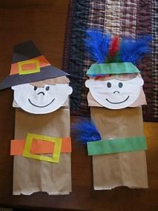 15 Kids Thanksgiving Crafts 2