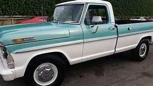 Pick Up Ford : ford pick up pick up 39 67 f250 joop stolze classic cars ~ Medecine-chirurgie-esthetiques.com Avis de Voitures