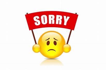 Sorry Word Emoji Hardest Apologies Its Microsoft