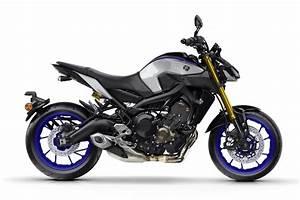 Moto Nouveauté 2018 : yamaha mt 09 sp nouveaut 2018 eicma 2017 moto revue ~ Medecine-chirurgie-esthetiques.com Avis de Voitures