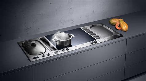 vario series cooktops gaggenau