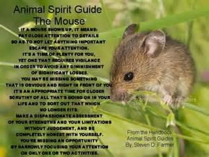 Animal Spirit Guides Totems