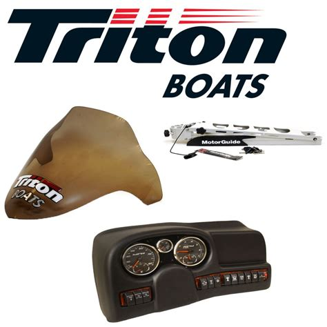 Tahoe Boats Replacement Parts by Triton Boat Parts Accessories Triton Replacement Parts