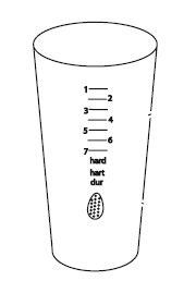 eierkocher ohne messbecher warum ben 246 tigt ein eierkocher f 252 r weniger eier mehr wasser