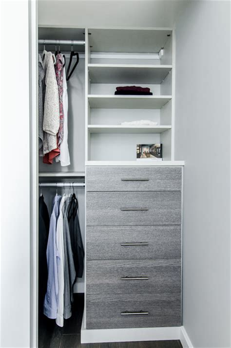 california closets modern closet new york by