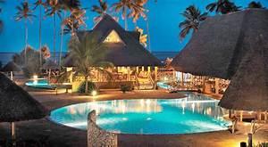 Neptune Pwani Beach Resort  U0026 Spa