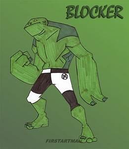 Blocker by kjmarch on DeviantArt