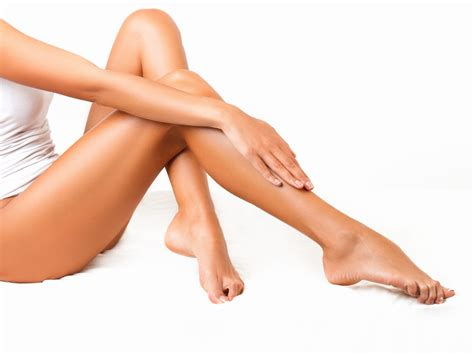 How To Get Smooth Legs Without Waxing