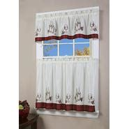Kitchen Curtains At Kmart by Kitchen Curtains From Kmart