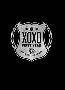 Exo Logo Xoxo   www.pixshark.com - Images Galleries With A ...