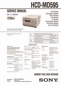 Sony  U2013 P U00e1gina 98  U2013 Diagramasde Com  U2013 Diagramas