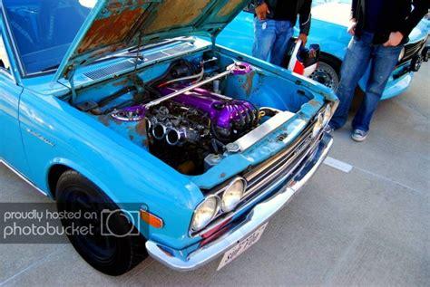 Ls1 Datsun 510 by Wtt 71 Swapped Datsun 510 For An Ls1 Fd