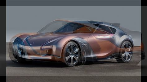 concept   nissan  youtube