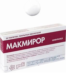 противовоспалительные препараты при хроническом простатите