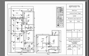 Wiring Diagram Lampu