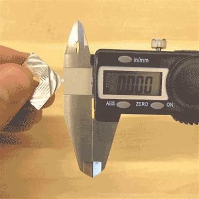 Calipers Step Digital Caliper Measure Measurement Gauge