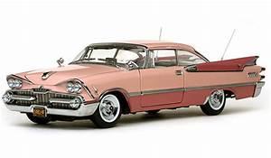 1959 Dodge Custom Royal Lancer Diecast Model Car Legacy