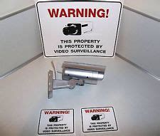 Salt L Warning Hoax by Security System Ebay