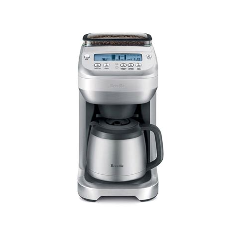 Coffee grinder (the better the grind, the better the coffee. Breville YouBrew | Coffee maker, Coffee, Breville