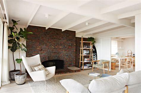 The Log Cabin · Simone And Rhys Haag Melbourne Home Idea