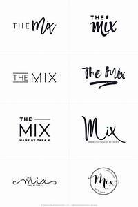 ファッションブランド ロゴ フォント