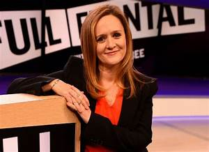 Samantha Bee Mocks Donald Trump's Vulgar Comments With Her ...