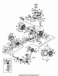Cub Cadet Engine Diagram
