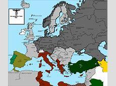 Nazi Victory by Condottiero on DeviantArt