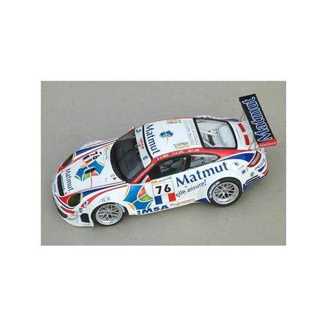 1/24 Porsche 997 Matmut 2008