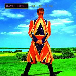 David Bowie-Earthling Limited Edition 180g Heavyweight ...