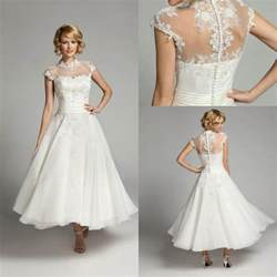 cheap tea length wedding dresses wedding dresses tea length with sleeves junoir bridesmaid dresses