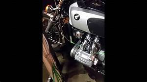 78 Honda Goldwing Gl1000 Carb Balance