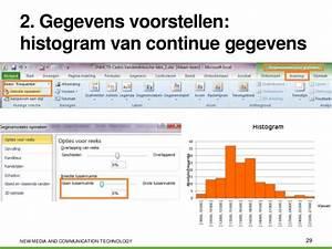 Draw Boxplot In Excel Microsoft Excel En Statistiek Een Praktijkvoorbeeld