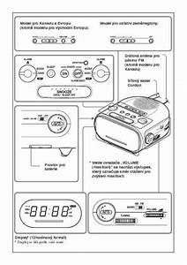 Sony Icf C318 Alarm Clock Download Manual For Free Now