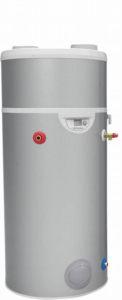 Water Heat Pump Dimplex Edel Heating Cylinder