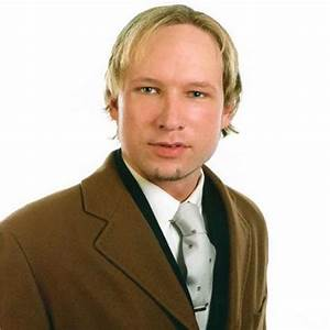 Mass killer Breivik mourns mother | World | News | Express ...  Anders