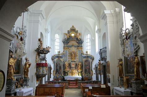 Die Kirche Als Npo? Konterrevolution
