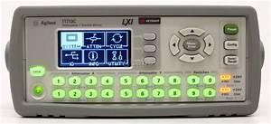 Hp Audio Switch : hp agilent keysight 11713c ~ Kayakingforconservation.com Haus und Dekorationen