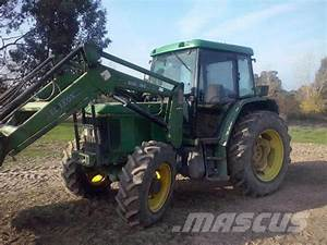 Used John Deere 6200 Tractors Year  1996 Price  Us  19 960