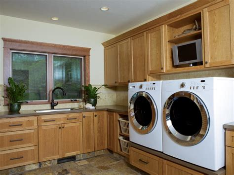 laundry room organization  storage ideas pictures