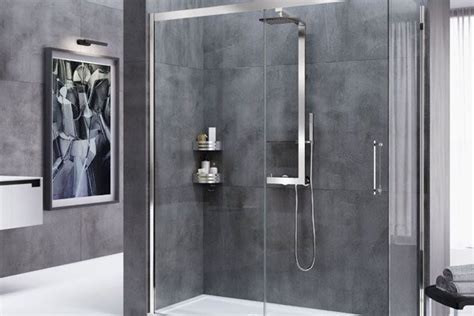 Bathroom Showers Dubai by Shower Enclosures Dubai Glass Industry