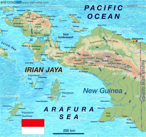 papua indonesia tourism  indonesia