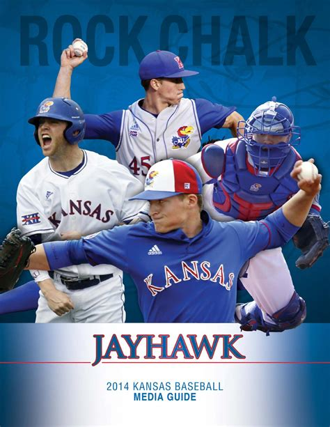 am pm bureau 2014 kansas baseball media guide by kansas jayhawks issuu