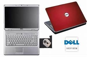 DELL INSPIRON 1525 WEBCAM Intel Celeron 550 200GHz 4GB