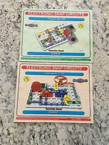 Electronic Snap Circuits Projects 1